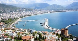 antalya-coastline-turkey