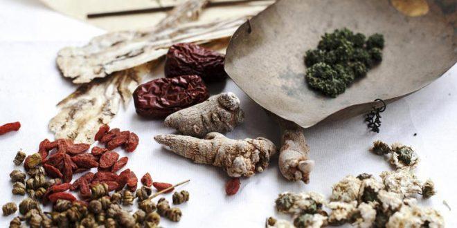 با طب سنتی چینی ریزش مو را درمان کنیم
