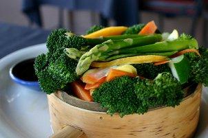 روش استفاده از سبزیجات در آشپزی و پخت غذا