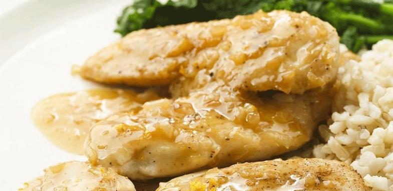 مارمالاد مرغ خوشمزه درست کنیم